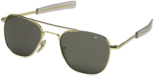 AO Pilot Sunglasses