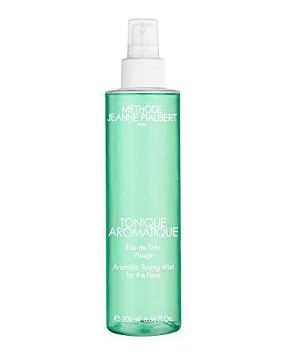 Jeanne piaubert - jeanne piaubert tonique aromatic toning mist for the face 200ml - btsw-155648