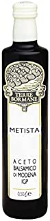 Balsamic Vinegar Modena IGP Metista 250 ML | Luxury & Gourmet Foods