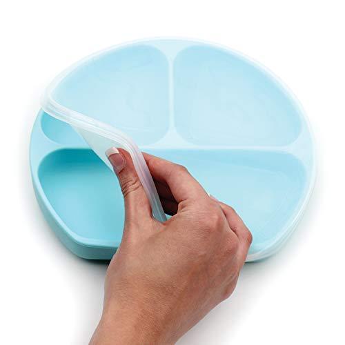 Bumkins GLL-CLR Grip Dish lid, Mehrfarbig