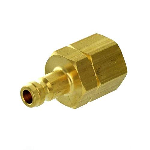 CK Worldwide QDWAP Quick Connect Adapter Plug