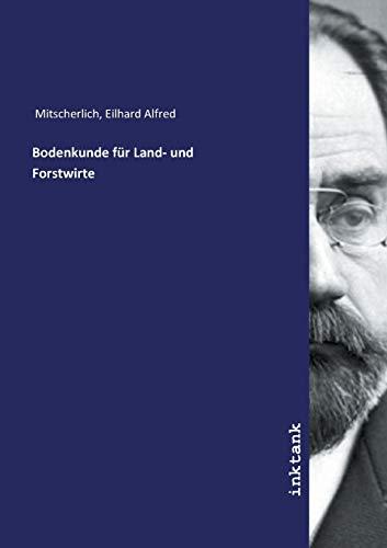 Mitscherlich, E: Bodenkunde für Land- und Forstwirte