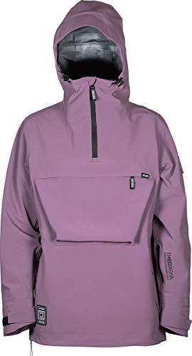 L1 Premium Goods Herren Boreum Jacket '21 Theorem Fabric Outerwear Jacke Snowboardjacke Atmungsaktiv Wasserabweisend