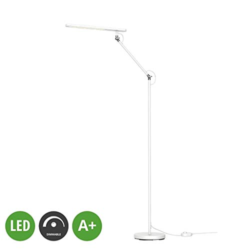 XXCC vloerlamp led-plug-in-verlichting Upright Piano tafellamp vloerverlichting opvouwbare multifunctionele lamp moderne Nordic woonkamer slaapkamer IKEA oogbescherming verlichting verlichting