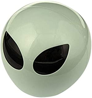 Big Game Toys~Ask The Alien Toy Fortune Teller Classic Ten Answers Toy Magic 8 Ball