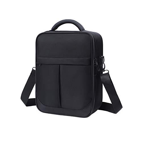 DJFEI Tasche für DJI Mini 2, Tragbar Tragetasche Reise Tasche für DJI Mavic Mini 2 Drone, Fernbedienung, 4 x Batterien, Ladegerät, Zubehör