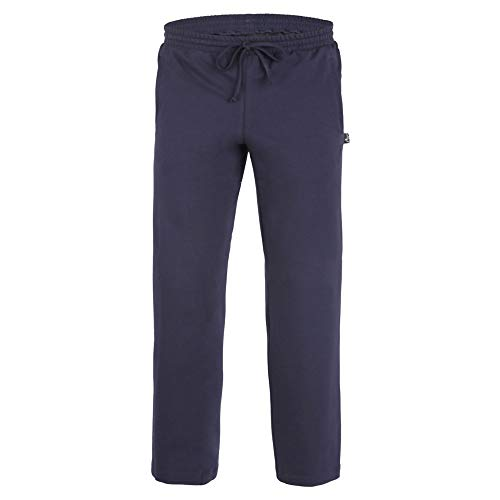 Michaelax-Fashion-Trade - Pantalon de Sport - Uni - Homme - Bleu - 5 Ans