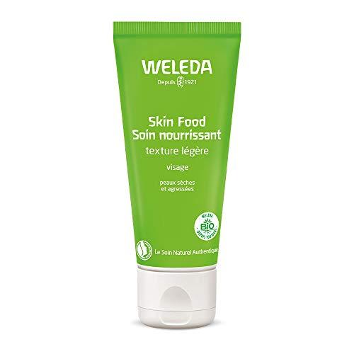 Weleda Skin Food - Trattamento nutriente per la cura della pelle, 30 ml