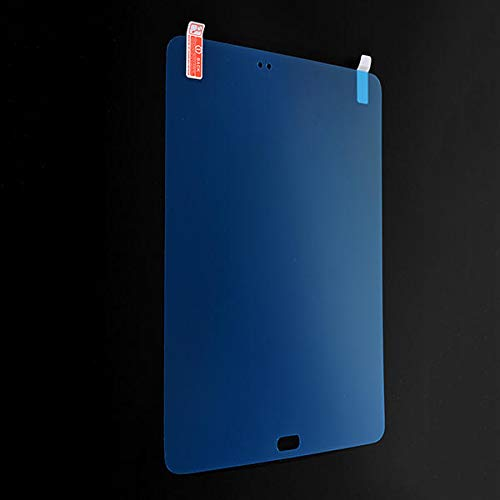 Tablet Accessories Nano Soft Explosion Proof Membrane Screen Protector Film for 9.7 Inch Tab S3