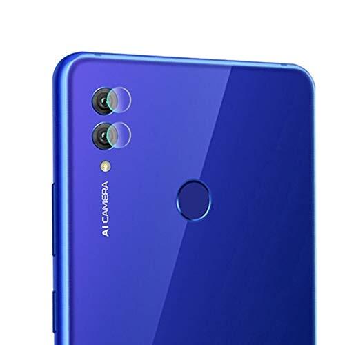 MOYOFEE AMOSO Película de Lentes de cámara de Fibra Suave de AYD Soft para Huawei Honor 10 Lite