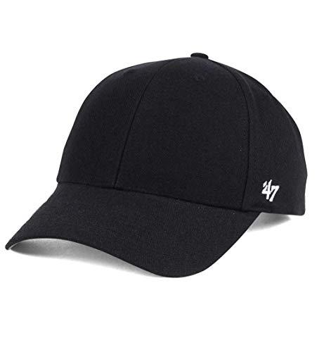 '47 Blank Classic MVP Cap (Black)