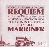 Requiem / Marriner