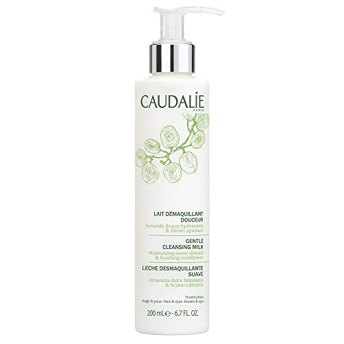 Caudalie - Gentle Cleansing Milk - 200ml/6.7oz