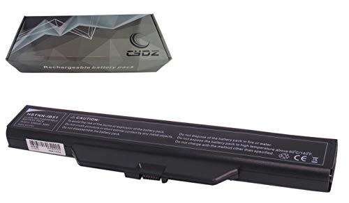 10.8V 5200mAh Laptop akku HSTNN-IB51 HSHNN-IB52 HSTNN-FB51 HSTNN-FB52 NBP6A96 451086-362 451086-121 HSTNN-OB51 451086-001 für HP Compaq 6720s 6730s 6735s 6820s HP 550 compaq 610 615
