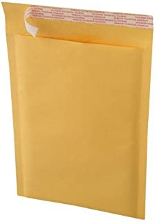 500 EcoSwift Größe  000 4 x 8 Kraft Bubble Bubble Bubble Mailers Self Sealing Bulk Padded Shipping Supplies Packaging Materials Envelopes Bags 4 inches by 8 inches by EcoSwift B018OQ0TGG  Freizeit c8de75