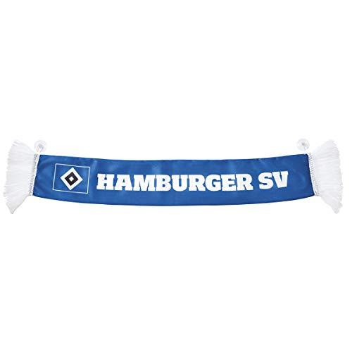 Hamburger SV HSV Autoschal mit Saugnäpfen