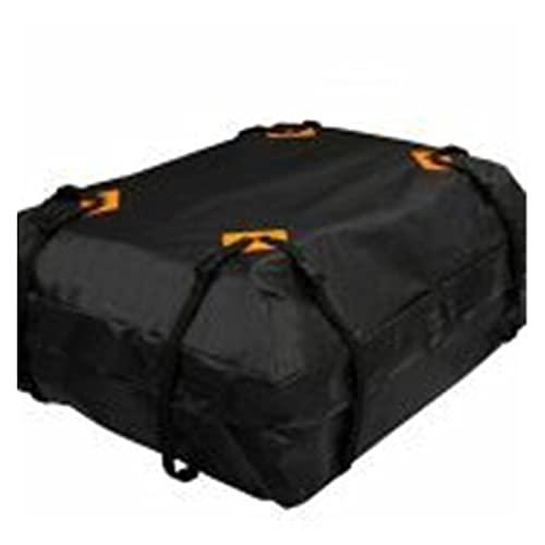 YMHAN® 112X84X44cm Waterproof Car Cargo Roof Bag Waterproof Rooftop...