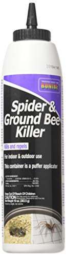 Bonide 363 Spider and Ground Bee Killer