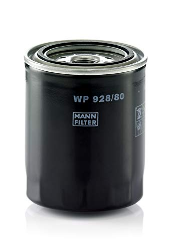 Mann Filter WP 928/80 Filtro de aceite