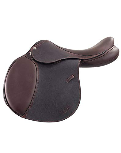 M.Toulouse Annice Pro Close Contact Saddle w/Genesis 17 inch