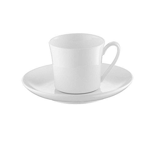 Rosenthal Jade Weiss Espressotasse 2-TLG. 61040-800001-14715
