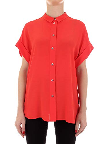 Calvin Klein K20K201950 Camicie Korte Dames