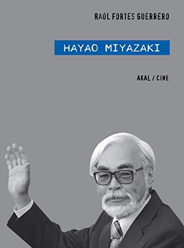 Hayao Miyazaki: 38 (Cine)