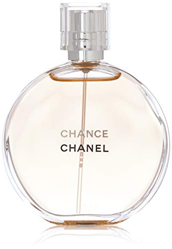 Chance Chanel Eau de Toilette, 50 ml