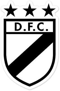 Danubio FC - Uruguay Football Soccer Futbol - Car Sticker - 6