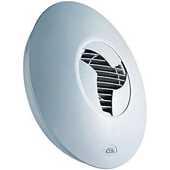 Icon Airflow 15 Ventilador de baño 4