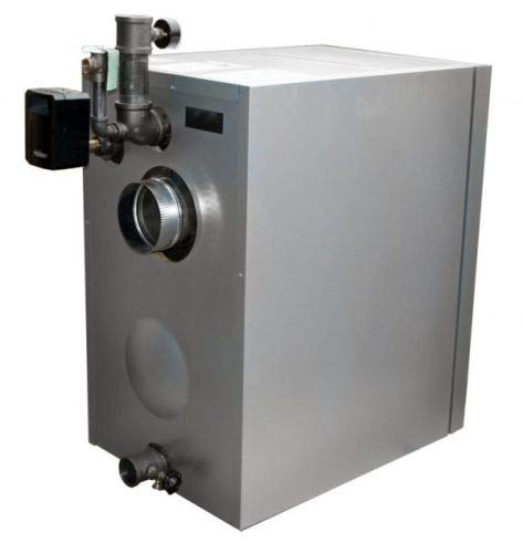 Buy Discount MorrHeat 80,000 BTU Waste Oil Boiler