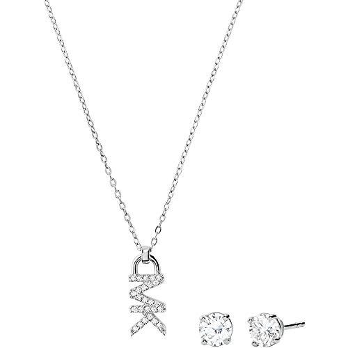 Michael Kors Collar Mujer Joyas Boxed Gifting Trendy cód. MKC1261AN040