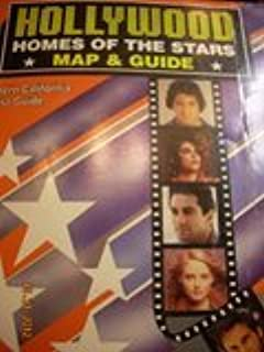 Best map of the stars hollywood california Reviews