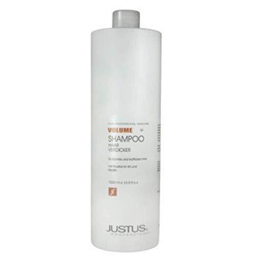 JUSTUS Haarverdicker Shampoo 1000ml