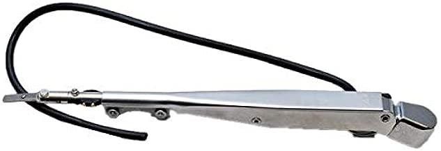Marinco AFI Boat Wiper Arm 33182W | Premier Adjustable 10-15 Inch