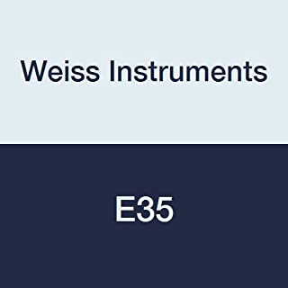 Weiss Instruments E35 Digital Vari-Angle Thermometer, 3-1/2