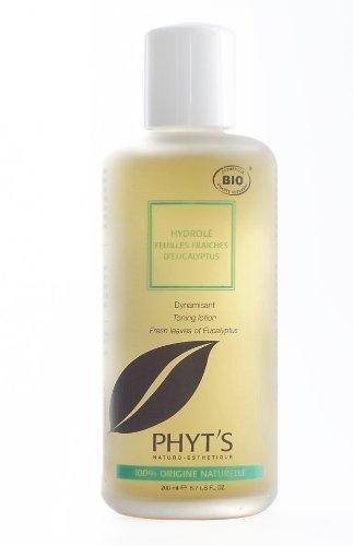Phyts Hydrolé de feuilles d'Eucalyptus fraîches 200ml