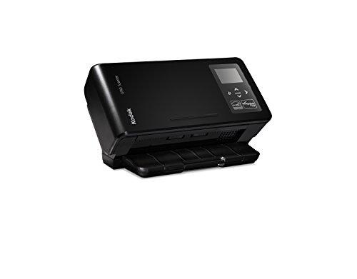 Scanner Kodak Scanmate i1190, 40ppm, Duplex
