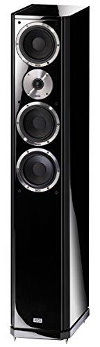 Heco alevagt602b Lautsprecher für MP3& iPod schwarz