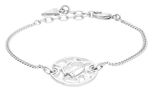 Guess Damen-Armband My Adventure 20 cm-UBS61016-S