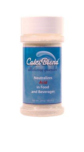 CalciBlend 2.4oz Shaker Bottle-Acid Reducing Granules