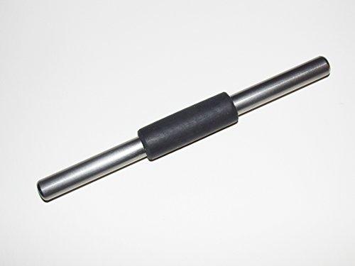 Ti Rod Tactical 6-1/2 X .50 Inch Titanium Kubotan Size Yawara Stick with Fist-Lock