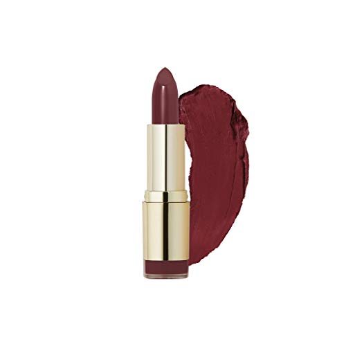 Milani Color Statement Matte Lipstick - Matte Iconic (0.14 Ounce) Cruelty-Free Nourishing Lipstick with a Full Matte Finish