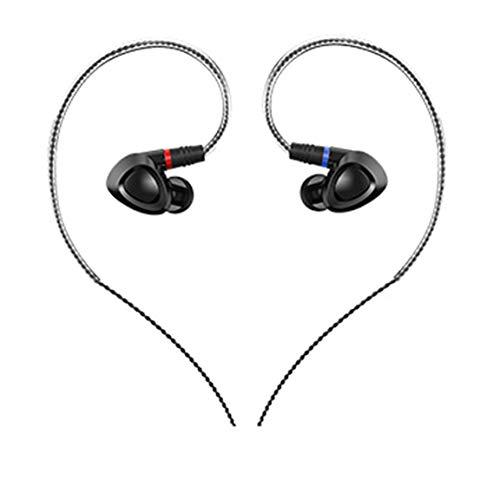 Shanling ME100 Kopfhörer schwarz