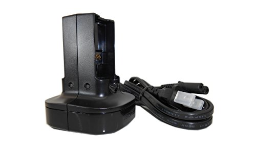 Official Microsoft Xbox 360 Quick Charger Only in Bulk Packaging (BATTERIES NOT INCLUDED) for Xbox 3 - http://coolthings.us