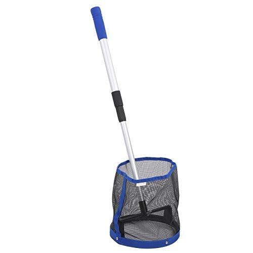 Asixxsix Pingpong Ball Retriever, recogedor de Pelotas de Tenis de Mesa de...