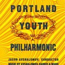 Portland Youth Philharmonic: Music by Avshalomov, Harris & Ward