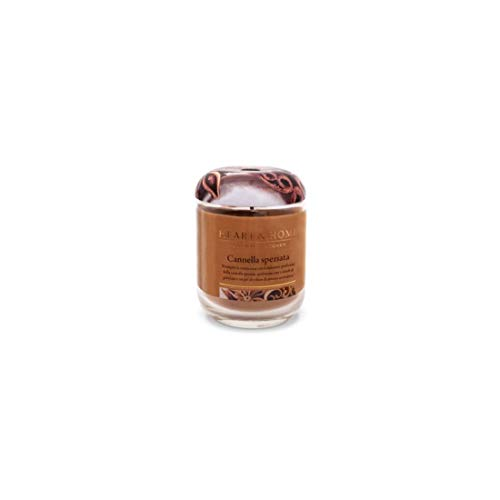 Heart & Home würziger Zimt Small Candle 115 gr