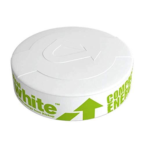KICKUP - Real White Original