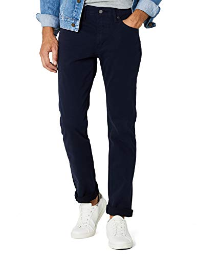 Levi's Herren Hose 511 Slim Fit, blau/Nightwatch Blue Bi-Str 2617, W31/L32